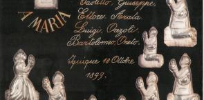 8 – SANTUARIO BASILICA DI N.S. DI MONTALLEGRO – RAPALLO (GE)