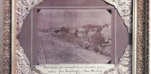 9 – SANTUARIO BASILICA DI N.S. DI MONTALLEGRO – RAPALLO (GE)