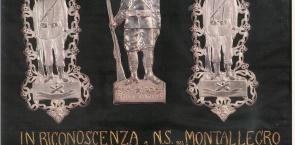 54 – SANTUARIO BASILICA DI N.S. DI MONTALLEGRO – RAPALLO (GE)