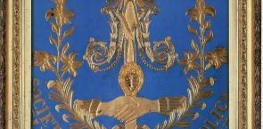 38 – SANTUARIO BASILICA DI N.S. DI MONTALLEGRO – RAPALLO (GE)