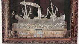 69 – SANTUARIO DI NOSTRA SIGNORA DEL BOSCHETTO – CAMOGLI (GE)