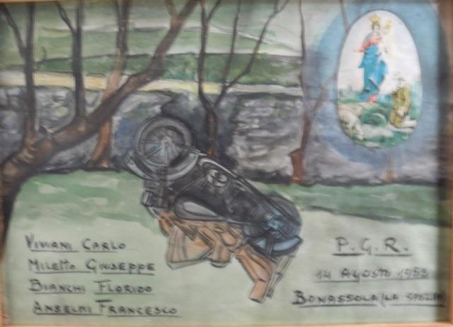42 – SANTUARIO NOSTRA SIGNORA DELLA GUARDIA – CERANESI (GE)