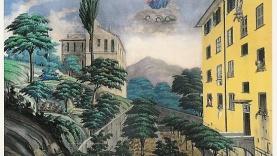 80 – SANTUARIO DI NOSTRA SIGNORA DEL BOSCHETTO – CAMOGLI (GE)