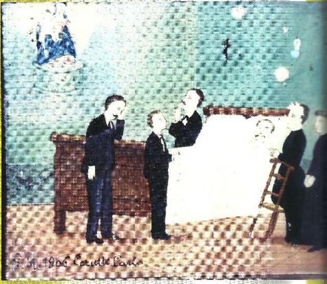 1 – SANTI MARIA E DOMENICO SAVIO – CASTELNUOVO DON BOSCO AT