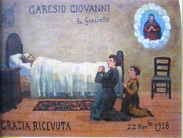 4 – SANTI MARIA E DOMENICO SAVIO – CASTELNUOVO DON BOSCO AT