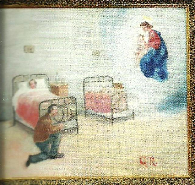 11 – SANTUARIO BEATA VERGINE DELLE GRAZIE – COSTIGLIOLE D'ASTI