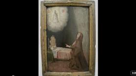 Gli ex voto del Museo Lauretano – ( sec .XVII ) chiesa di Sant'Abbondio – Cremona