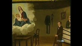 Ex Voto Santuario Madonna della Sanità