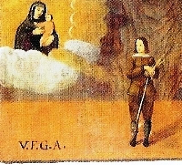 13 – SANTUARIO DI N.S. DELLE GRAZIE – MEGLI DI RECCO (GE)