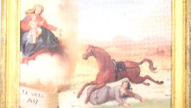 43 – SANTUARIO BEATA VERGINE DELLE GRAZIE – COSTIGLIOLE D'ASTI