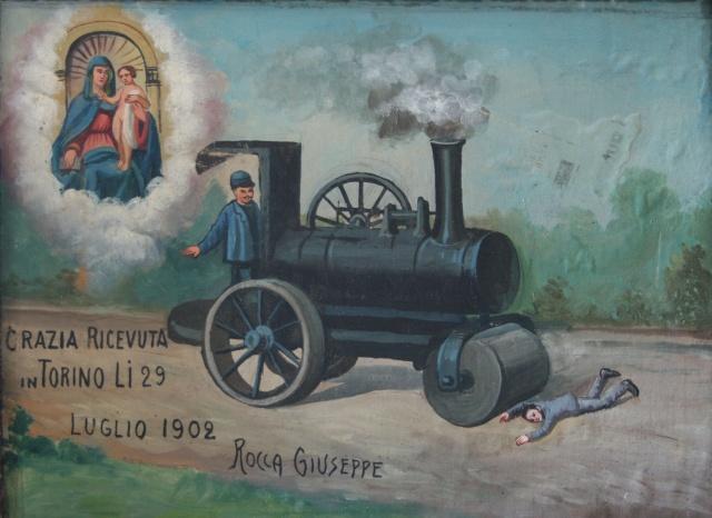 4 – SANTUARIO MADONNA DELLA BOZZOLA – GARLASCO (PV)