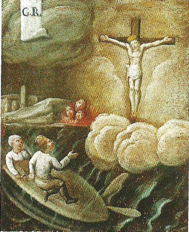 12 – SANTUARIO DEL SS.CROCIFISSO DI COMO