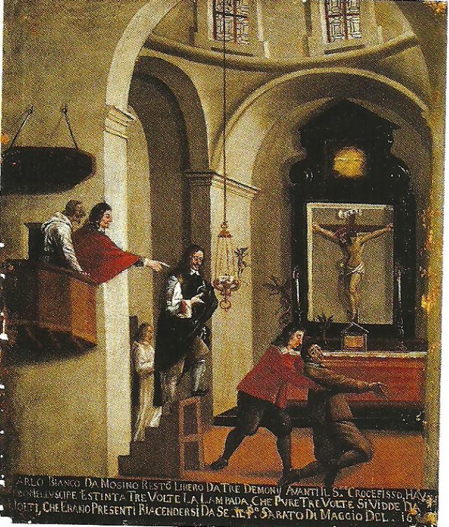 17 – SANTUARIO DEL SS.CROCIFISSO DI COMO