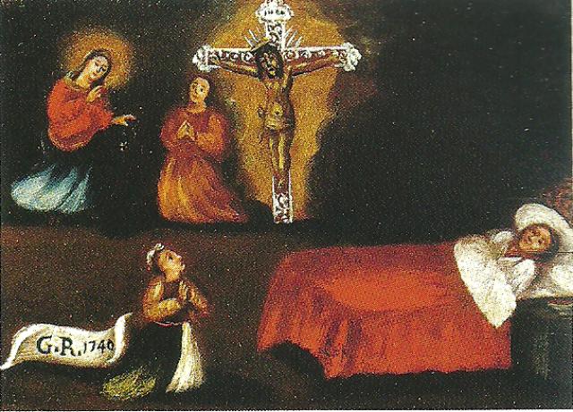 48 – SANTUARIO DEL SS.CROCIFISSO DI COMO