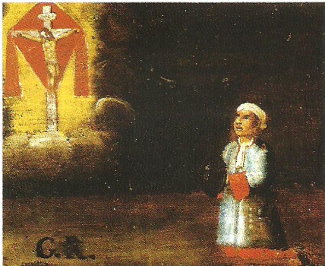 66 – SANTUARIO DEL SS.CROCIFISSO DI COMO