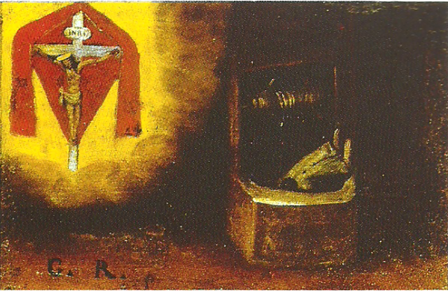 71 – SANTUARIO DEL SS.CROCIFISSO DI COMO