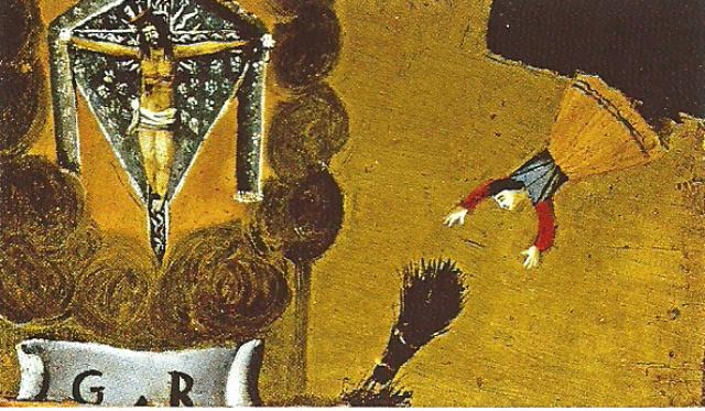 72 – SANTUARIO DEL SS.CROCIFISSO DI COMO
