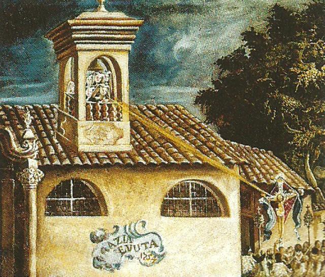 74 – SANTUARIO DEL SS.CROCIFISSO DI COMO