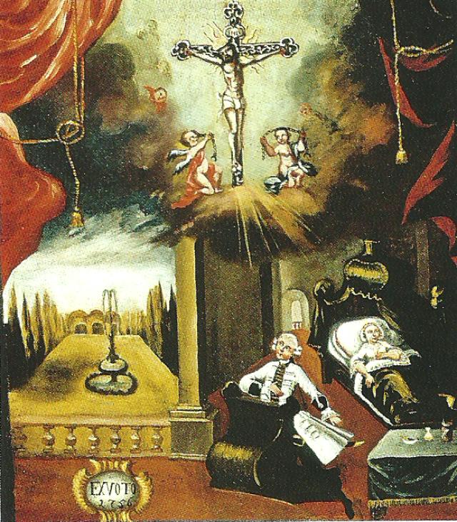 75 – SANTUARIO DEL SS. CROCIFISSO DI COMO