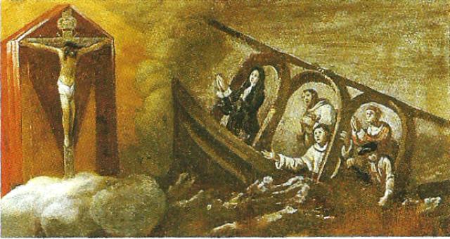 84 – SANTUARIO DEL SS.CROCIFISSO DI COMO