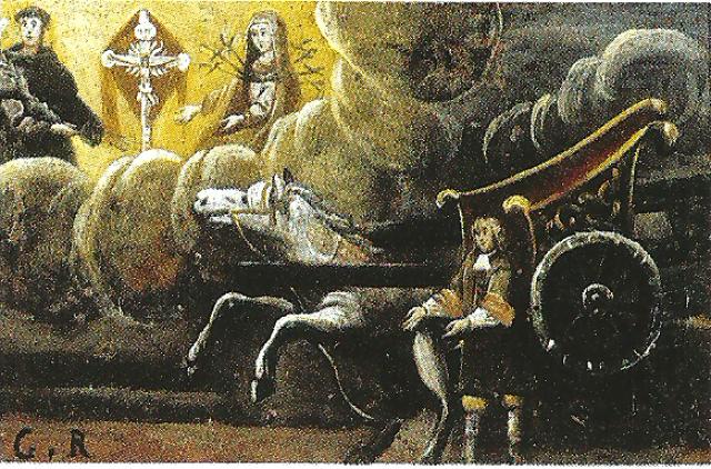107 – SANTUARIO DEL SS.CROCIFISSO DI COMO