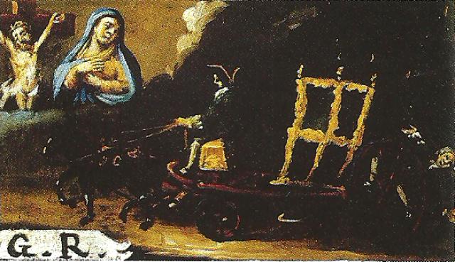 109 – SANTUARIO DEL SS.CROCIFISSO DI COMO