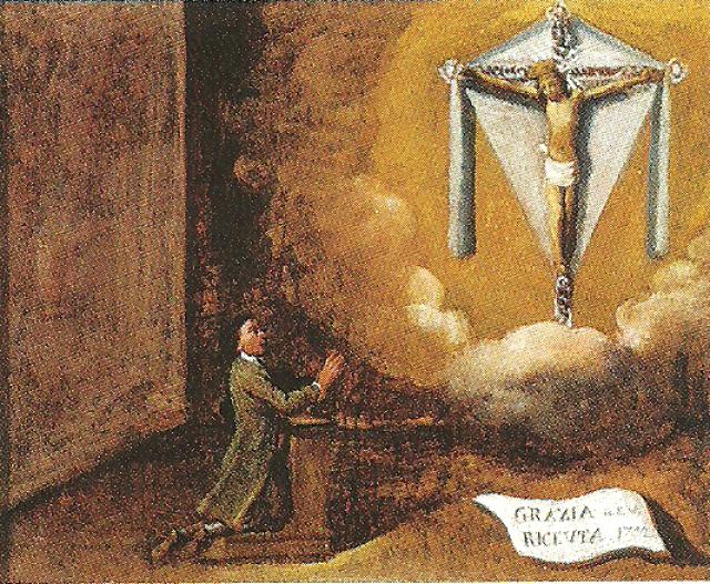 120 – SANTUARIO DEL SS.CROCIFISSO DI COMO