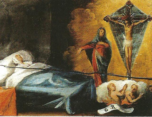 123 – SANTUARIO DEL SS.CROCIFISSO DI COMO