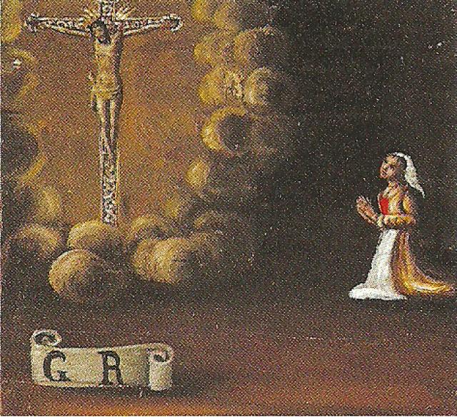 128 – SANTUARIO DEL SS.CROCIFISSO DI COMO