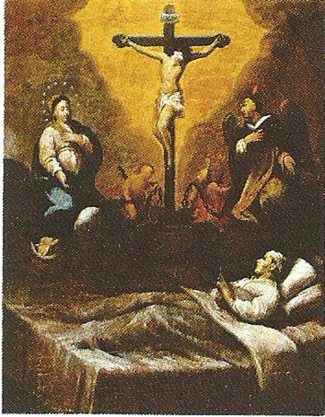131 – SANTUARIO DEL SS.CROCIFISSO DI COMO