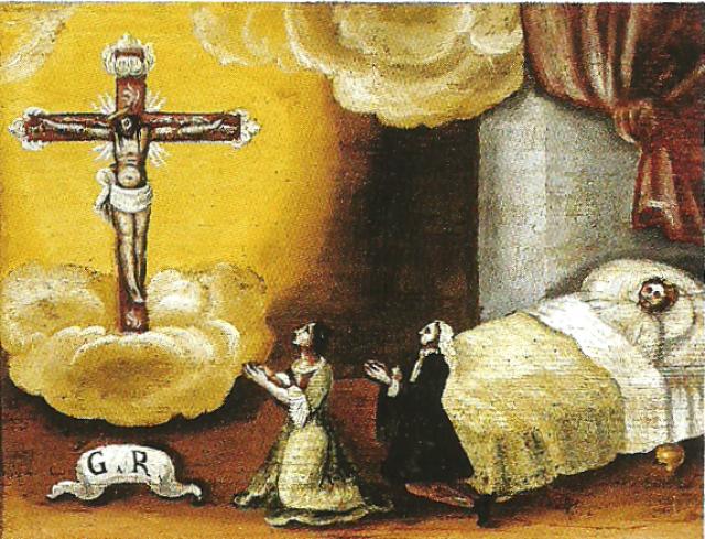 97 – SANTUARIO DEL SS.CROCIFISSO DI COMO