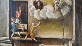 27 – CHIESA DI SANT'AGOSTINO DI SCIACCA (AG)
