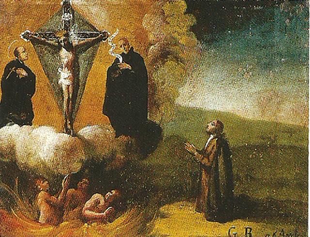 153 – SANTUARIO DEL SS.CROCIFISSO DI COMO