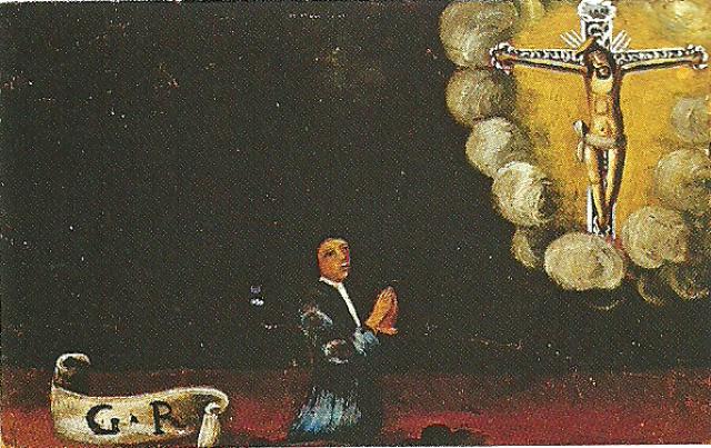163 – SANTUARIO DEL SS.CROCIFISSO DI COMO