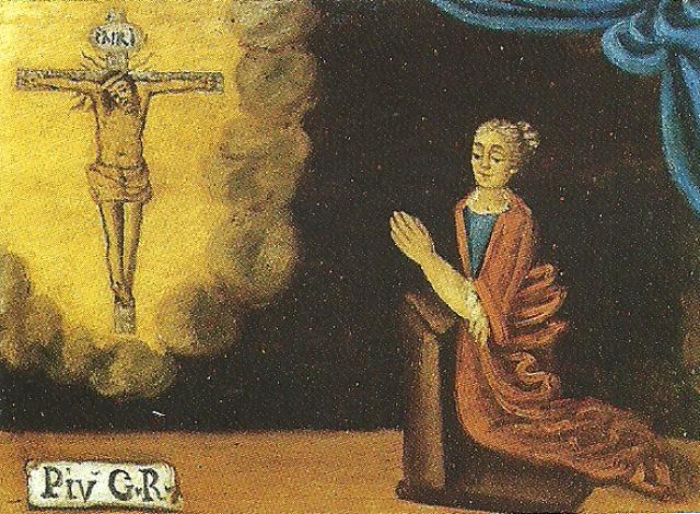 165 – SANTUARIO DEL SS.CROCIFISSO DI COMO