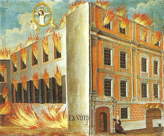 168 – SANTUARIO DEL SS.CROCIFISSO DI COMO