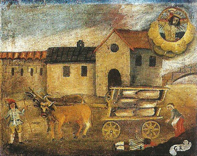 171 – SANTUARIO DEL SS.CROCIFISSO DI COMO