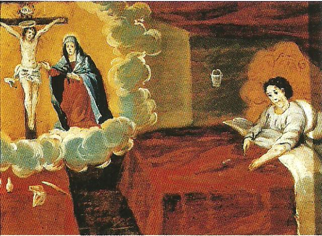 173 – SANTUARIO DEL SS.CROCIFISSO DI COMO