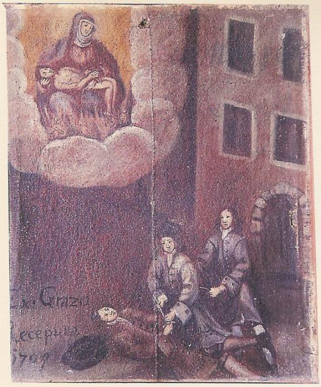 16 – SANTUARIO MADONNA DELLA CORONA DI SPIAZZI (VR)