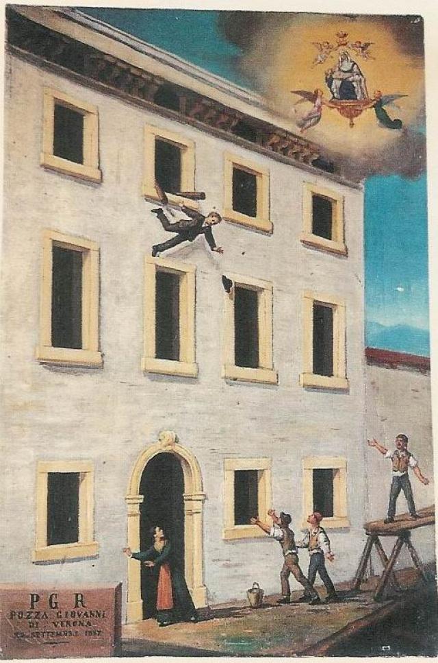 54 – SANTUARIO MADONNA DELLA CORONA DI SPIAZZI (VR)