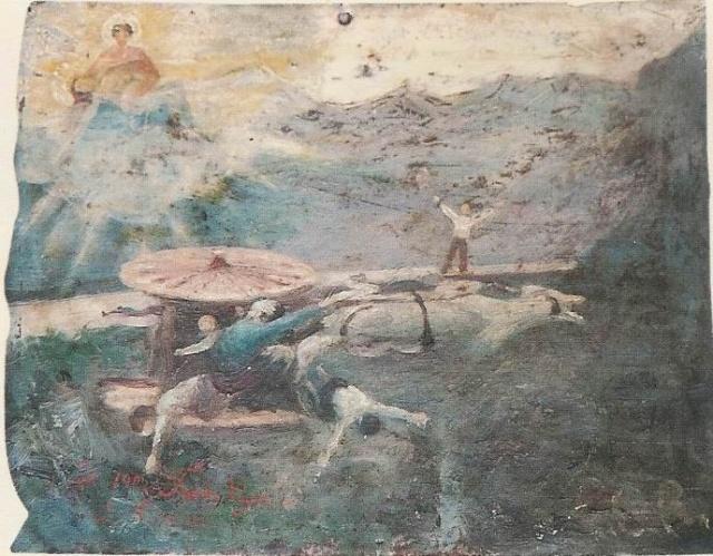 61 – SANTUARIO MADONNA DELLA CORONA DI SPIAZZI (VR)