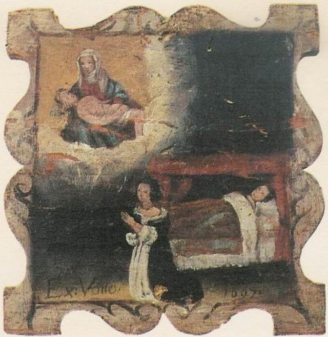 68 – SANTUARIO MADONNA DELLA CORONA DI SPIAZZI (VR)