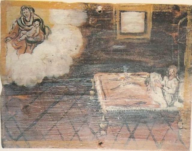 76 – SANTUARIO MADONNA DELLA CORONA DI SPIAZZI (VR)