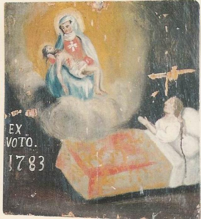 83 – SANTUARIO MADONNA DELLA CORONA DI SPIAZZI (VR)