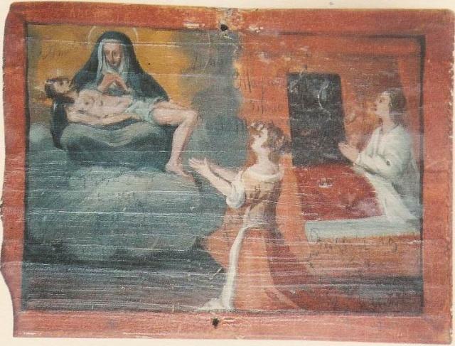 85 – SANTUARIO MADONNA DELLA CORONA DI SPIAZZI (VR)