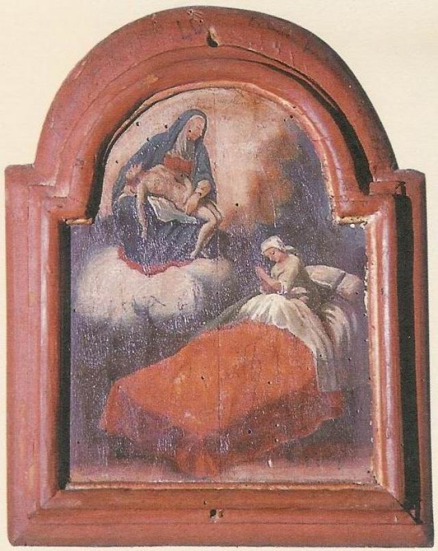 86 – SANTUARIO MADONNA DELLA CORONA DI SPIAZZI (VR)