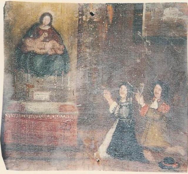 89 – SANTUARIO MADONNA DELLA CORONA DI SPIAZZI (VR)