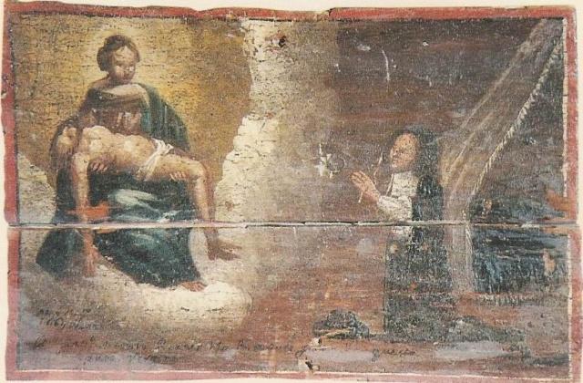 92 – SANTUARIO MADONNA DELLA CORONA DI SPIAZZI (VR)