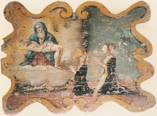 93 – SANTUARIO MADONNA DELLA CORONA DI SPIAZZI (VR)