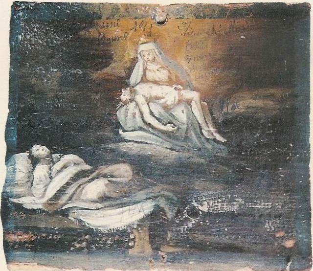 96 – SANTUARIO MADONNA DELLA CORONA DI SPIAZZI (VR)